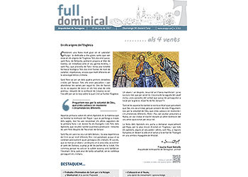 Full Dominical n. 3511 / 25 juny 2017