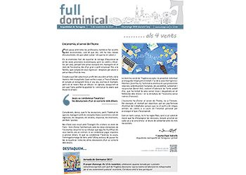 Full Dominical n. 3530 / 5 novembre 2017