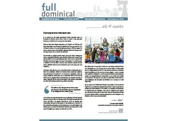 Full Dominical n. 2573 / 02 setembre 2018