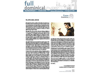 Full Dominical n. 3682 / 4 octubre 2020