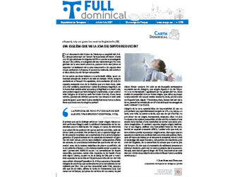 Full Dominical n. 3708 / 04 abril 2021
